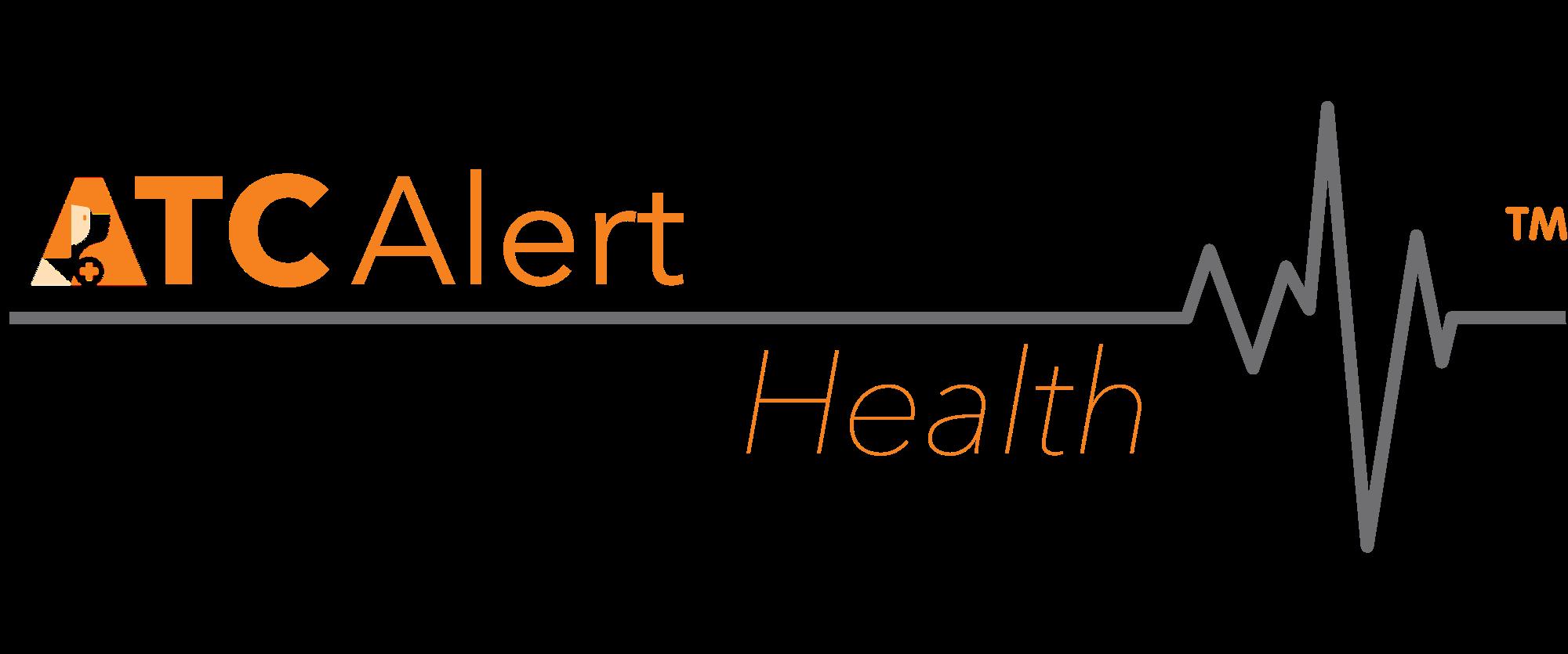 ATC Alert Health Logo