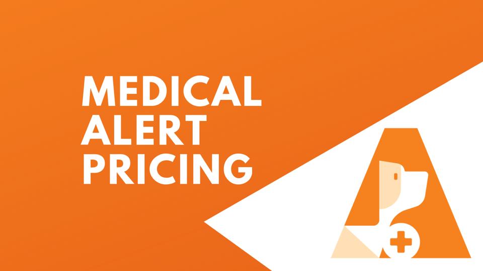 Medical Alert Pricing