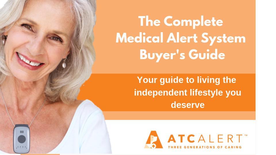 Medical Alert System Buyer Guide 2