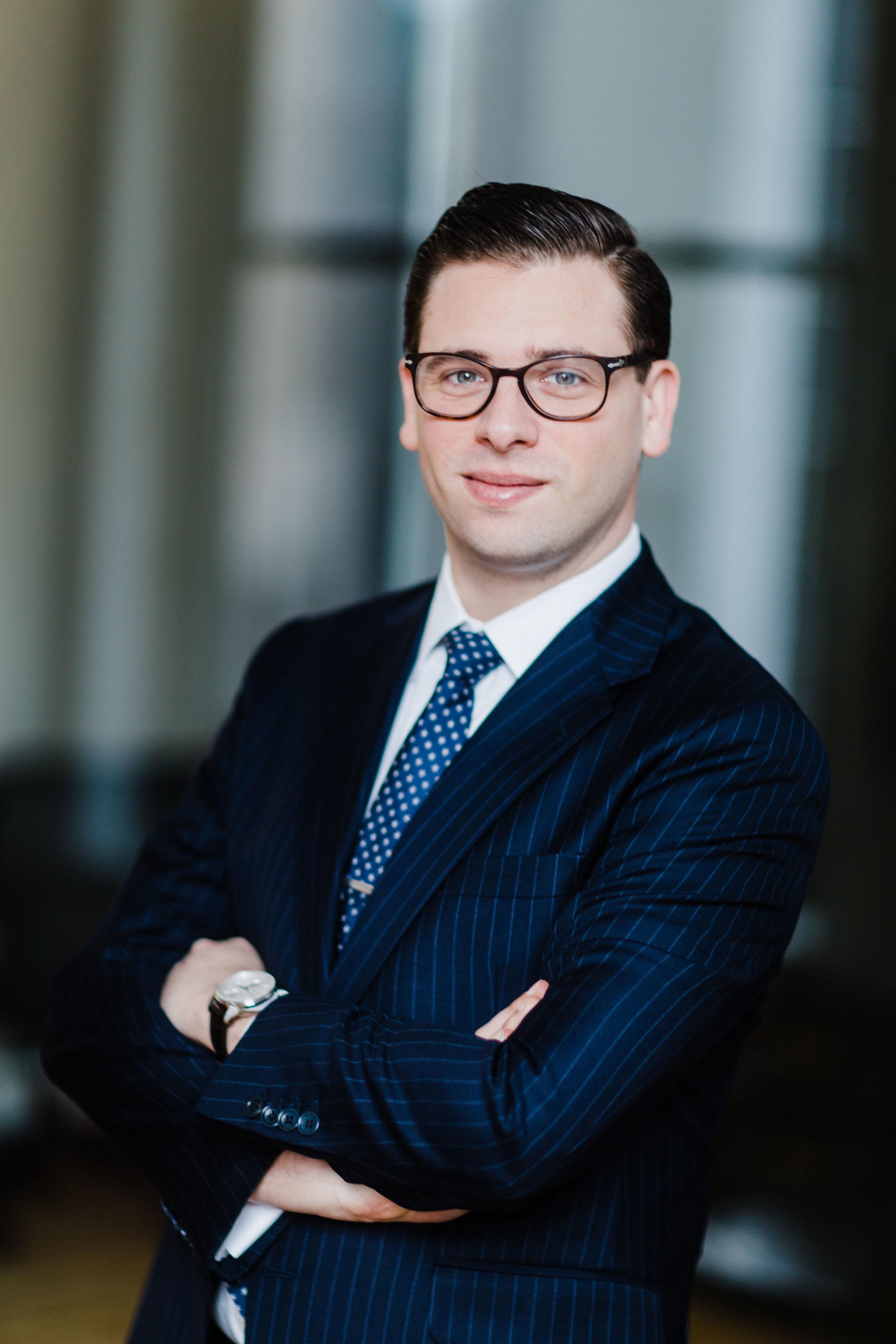Jordan S. Savitsky